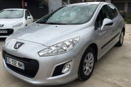 Peugeot-1,6HDI-92KS-2012