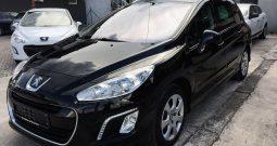 Peugeot 308, 1.6 E HDI, 116KS, 2013